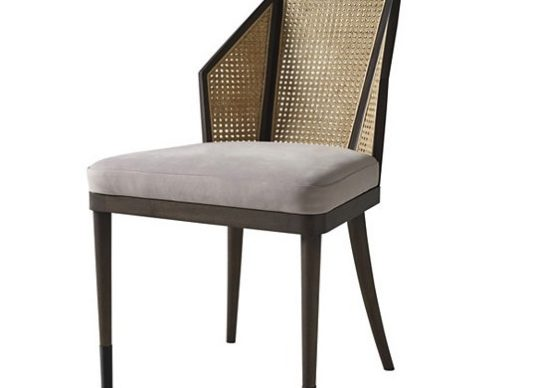 BACK IN STYLE: CANE FURNITURE